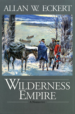 Wilderness Empire 2001