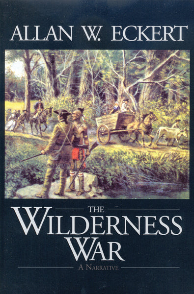 Wilderness War 2003