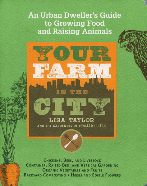 YOUR FARM IN THE CITY