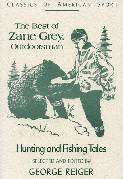 Best of Zane Grey