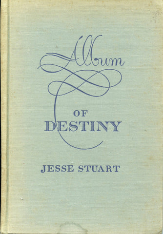 Album of Destiny