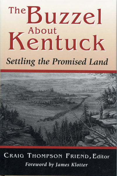 Buzzel about Kentucky, The