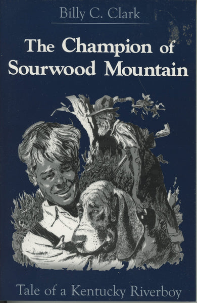 Champion of Sourwood Mountain 2003
