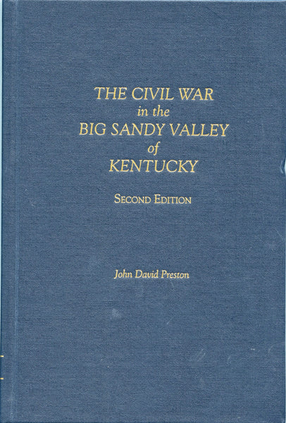 Civil War in the Big Sandy Valley