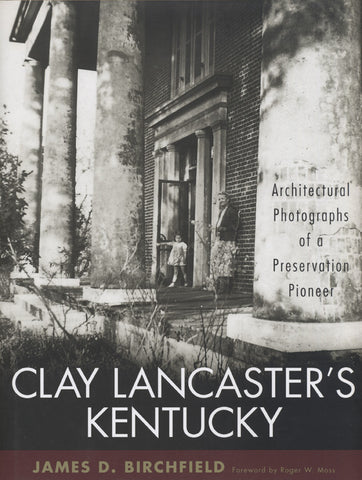Clay Lancasters Kentucky