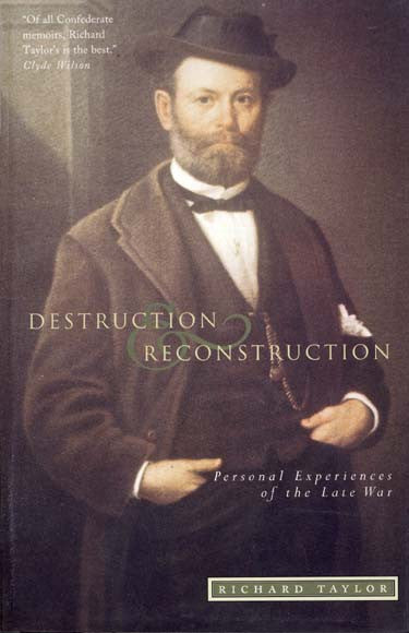 Destruction & Reconstruction