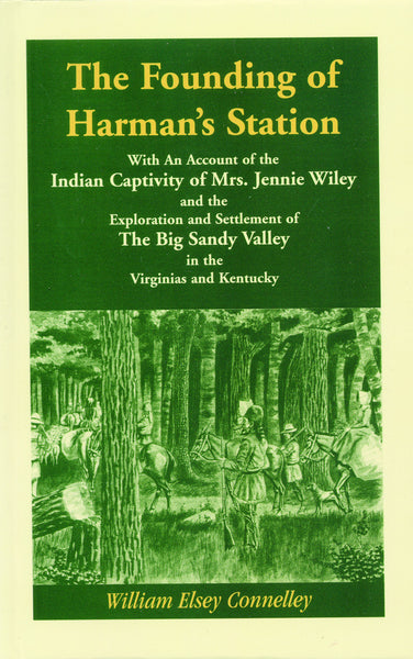 Founding of Harmans Station