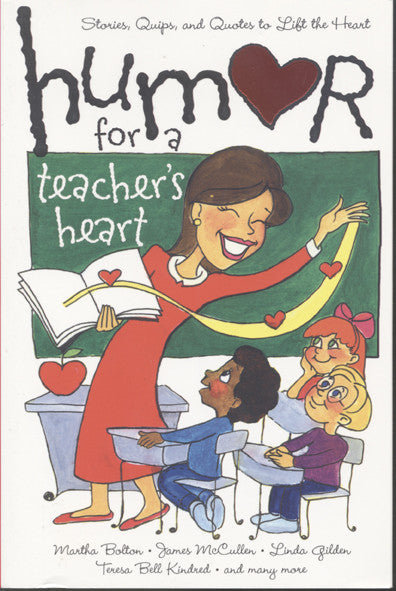 Humor for a Teachers Heart