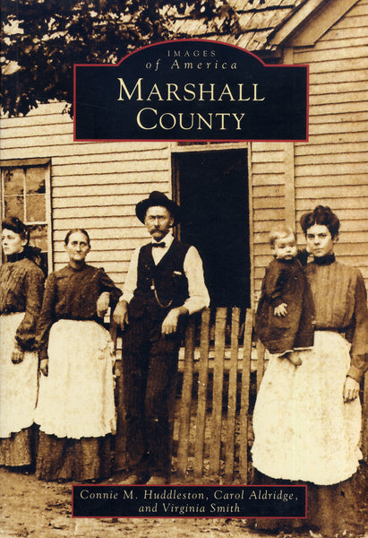 Images of America: Marshall County