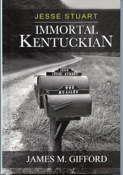 Immortal Kentuckian
