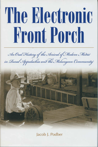 The Electronic Front Porch