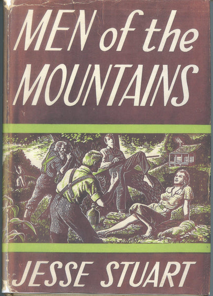 Men of the Mountains-4