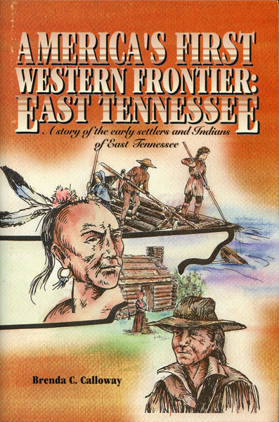 America's First Western Frontiers