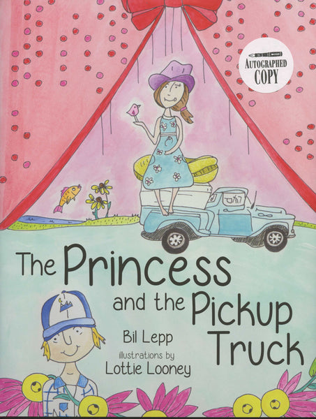 Princess and the Pickup Truck