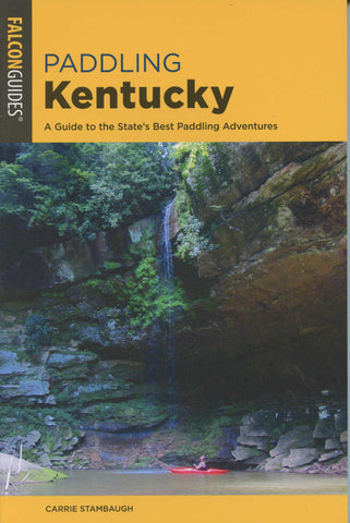 Paddling Kentucky