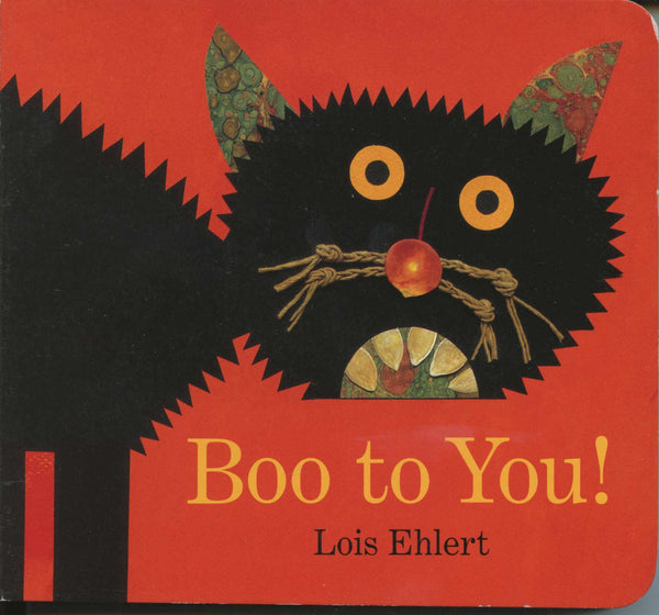 Boo to You! (Board book)