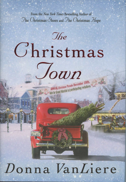 The Christmas Town