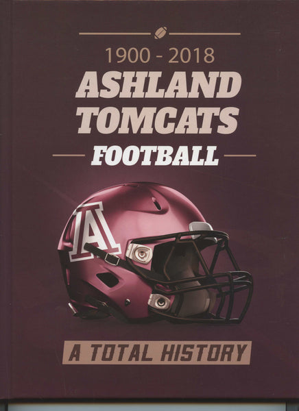 Ashland Tomcats Football