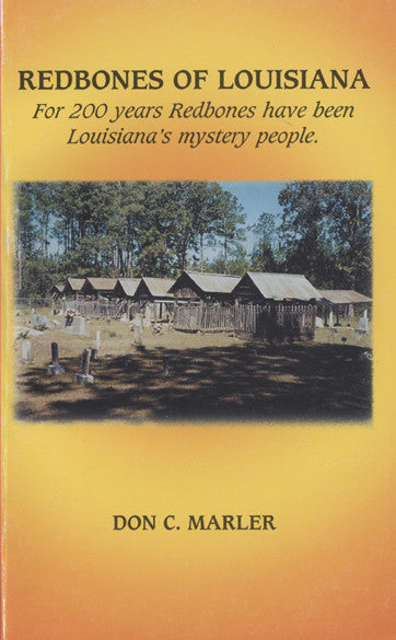 Redbones of Louisiana