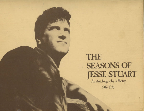 Seasons of Jesse Stuart