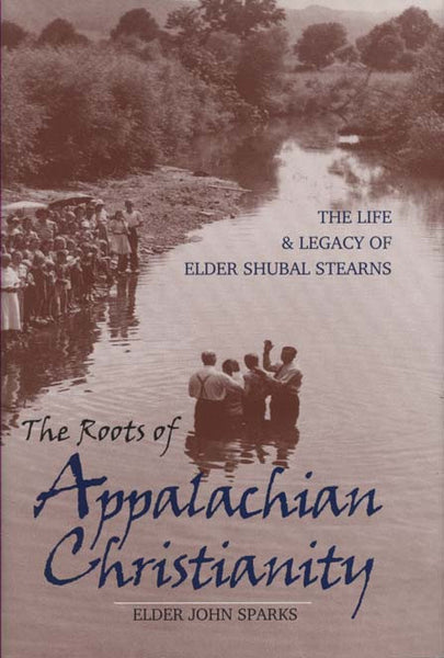 Roots of Appalachian Christianity