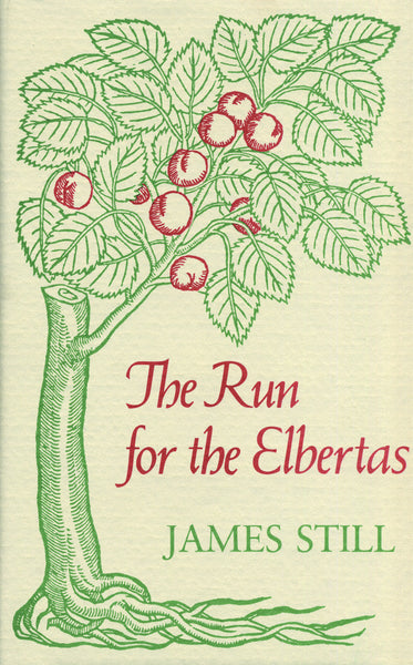 Run for the Elbertas