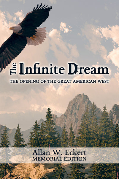 The Infinite Dream Book Cover