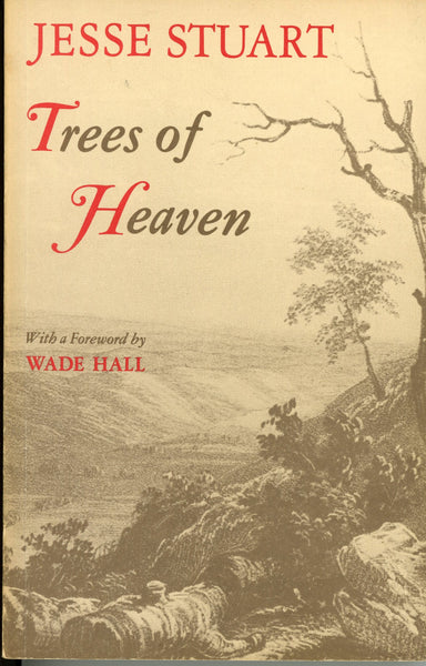 Trees of Heaven