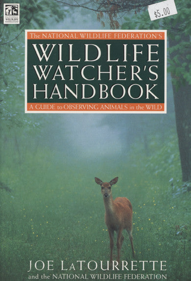 Wildlife Watcher Handbook