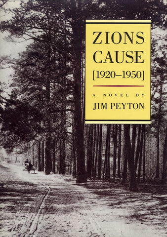 Zions Cause (1920-1950)