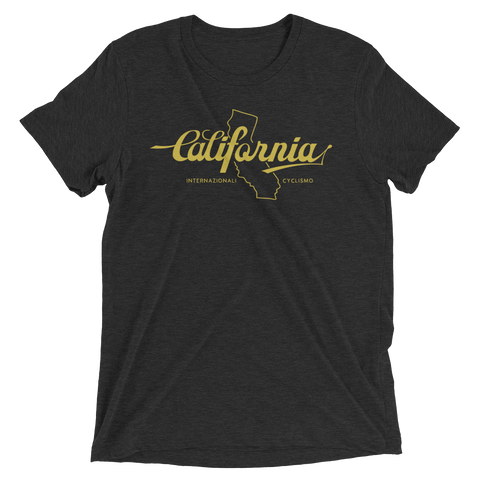 California in Black