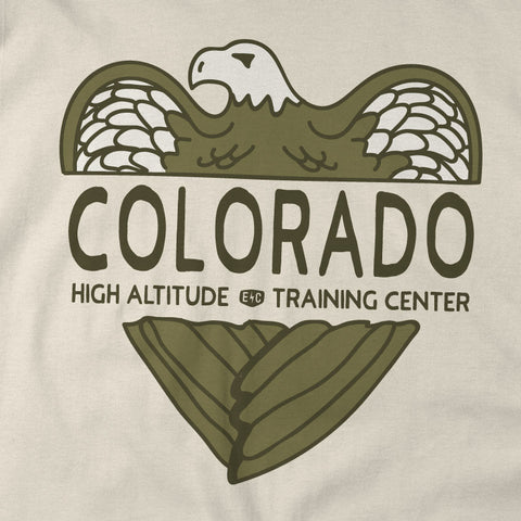 Colorado High Altitude Training Center