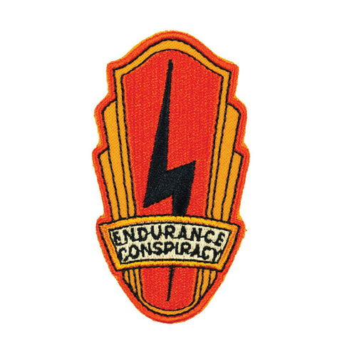 Lighting Patch - Endurance Conspiracy
