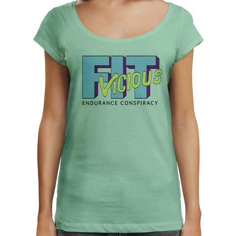 I Want My EC Tee for Women - Endurance Conspiracy