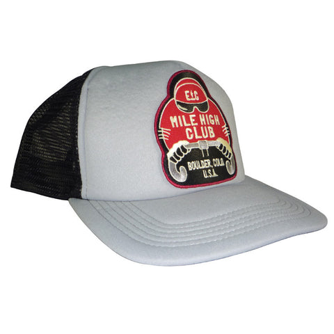 EC Mile High Club Trucker - Endurance Conspiracy