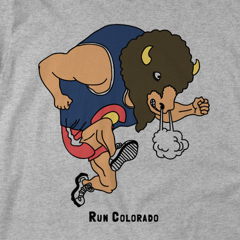 Run Colorado Buff