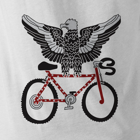 CX Nats White Thermal LS T-Shirt