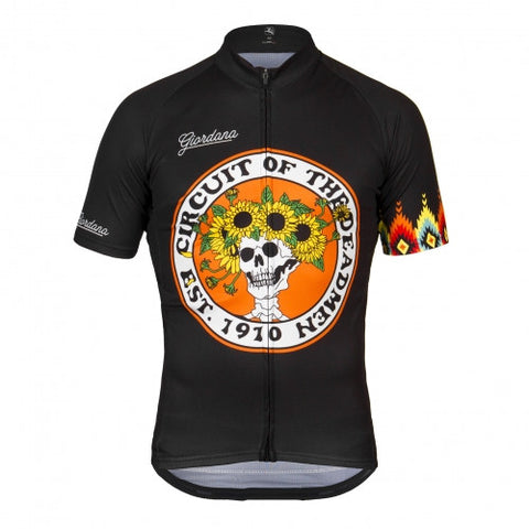 EC x Giordana Circuit of the Deadmen - Endurance Conspiracy