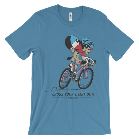 Christine Majerus World Champs Tee