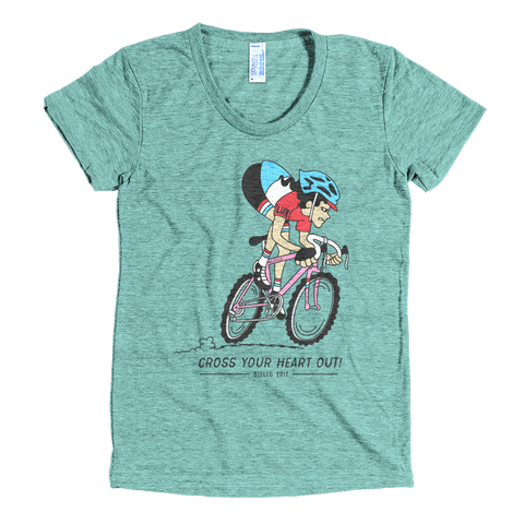 Christine Majerus World Champs Tee 4 Women