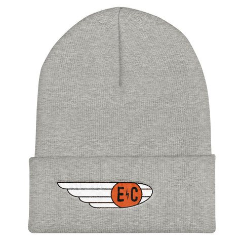 EC Trailhead Beanie in Grey