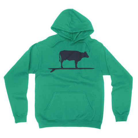 Surf & Turf Grass Stain Pullover