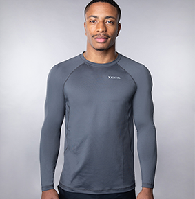 Foundation LS Training Tee