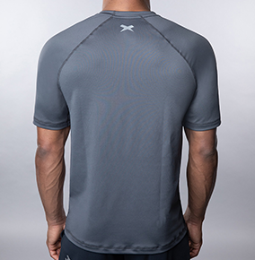 Foundation SS Training Tee