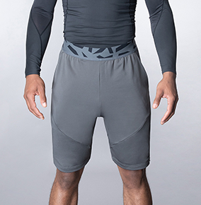 Polartec® Delta™ Cut Back Shorts