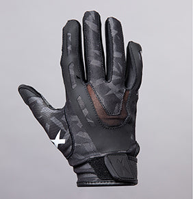 Precision Receiver Gloves Youth