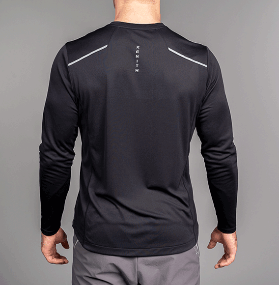 Under the Lights Long Sleeve