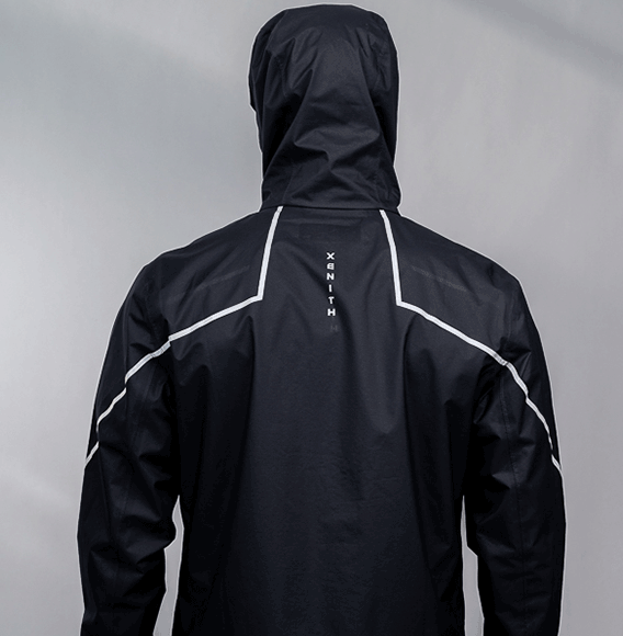 Under the Lights Swell Jacket