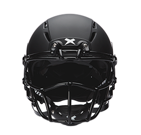 Youth Equipment Football Helmets Shoulder Pads Xenith