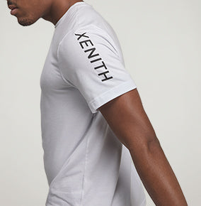Foundation Badge Tee